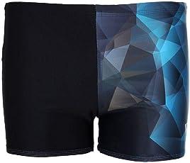 Men Swim Wear - Trunks | Xtralife Lycra | DTS Print - 0SE
