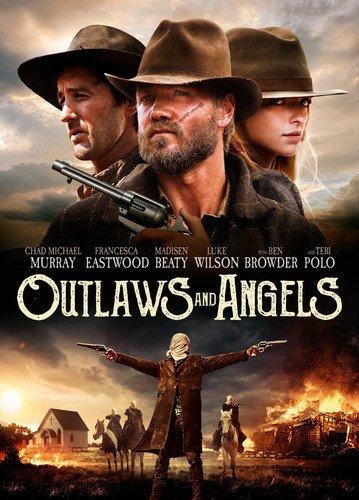 Bild von Outlaws and Angels