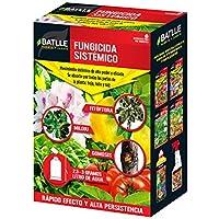 Fitosanitarios - Fungicida sistémico caja 250g - Batlle