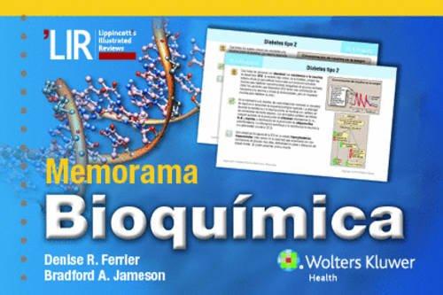 Memorama Bioquímica por Denise R. Ferrier