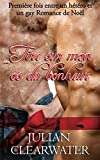 Tire sur mon os du bonheur: Première fois entre un hétéro et un gay Romance de Noël