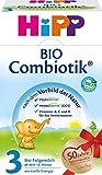 Hipp Bio Combiotik 3 Folgemilch - ab dem 10. Monat, 600g