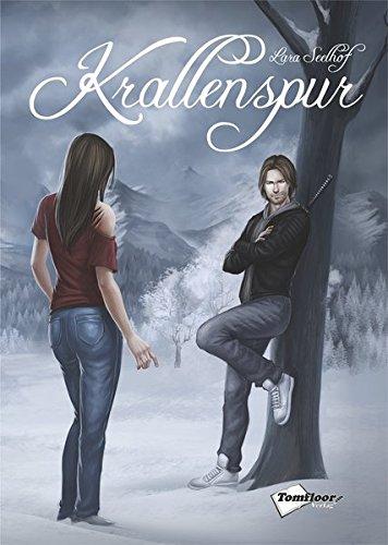Buchseite und Rezensionen zu 'Krallenspur' von Lara Seelhof