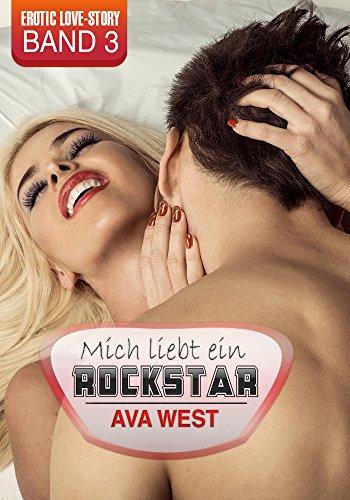 Stars Womens Short (Mich liebt ein Rockstar [Rockstar Love Trilogie - Band 3])
