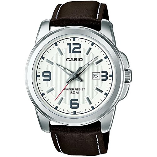 casio-mens-quartz-watch-with-white-dial-analogue-digital-display-and-brown-leather-strap-mtp1314pl-7