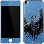The dc comics batman v superman ipod touch (6th gen, 2015) skin is made from a 3m durable auto-grade vinyl for an ultimate lightweight ipod touch (6th gen, 2015) decal protection without the bulk. Every skinit batman v superman skin is officially lic...
