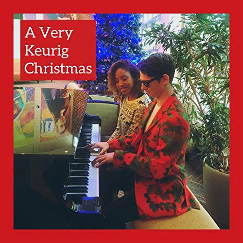 A Very Keurig Christmas (feat. Michael Kleine & Kiana Corley)