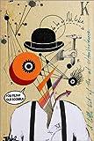 Poster 60 x 90 cm: Clockwork orange von Loui Jover - Hochwertiger Kunstdruck, Kunstposter
