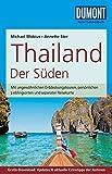 DuMont Reise-Taschenbuch Reisef??hrer Thailand Der S??den: mit Online-Updates als Gratis-Download by Michael M??bius (2015-07-27)