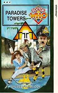 Doctor Who: Paradise Towers [VHS]
