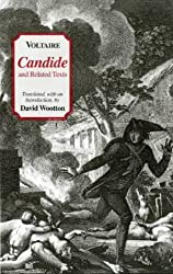 Candide: And Related Writings (Hackett Classics)