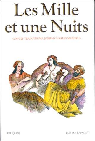 Les Mille et une nuits, tome 1 par Collectif