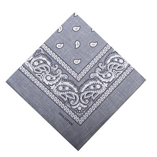 ilovediy-bandana-kopftuch-halstuch-tuch-in-20-farben-mehrfarbig-100-baumwolle-grau