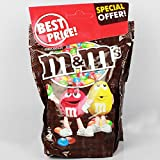 M&M's Milk Chocolate Candies, 180g (Pack Of 2)