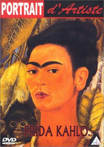Portrait d'artiste : Frida Kahlo [FR Import]