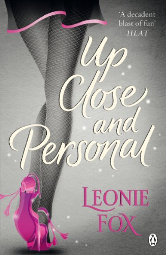 Up Close and Personal (English Edition)