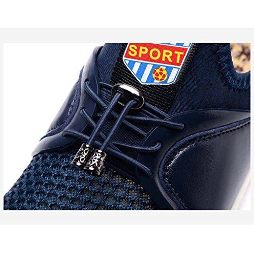 ZXCV Outdoor Schuhe Männer beiläufige Schuhe bequeme breathable Männer beschuht Turnschuhe Braun