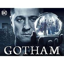 Gotham - Staffel 3