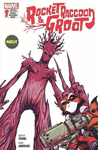 Rocket Raccoon & Groot: Bd. 1