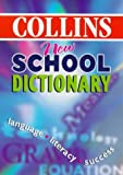 Collins School – Collins New School Dictionary