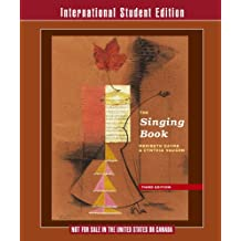 The Singing Book 3e ISE