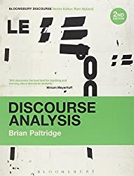 Discourse Analysis: An Introduction (Continuum Discourse)