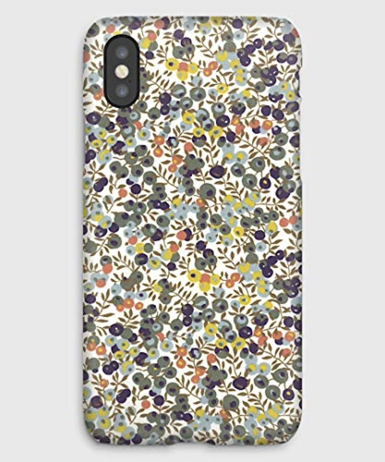 coque iphone xs max liberty