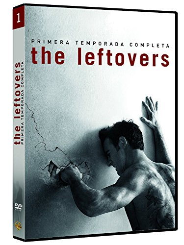 The Leftovers - Temporada 1 [DVD]