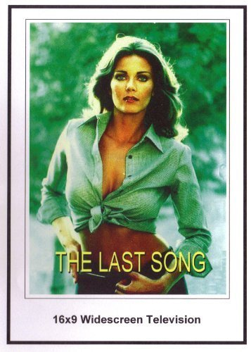 The Last Song 16x9 Widescreen Television by Lynda carter