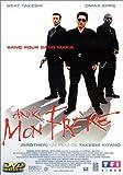 Aniki mon frère = Brother / Réalisé par Takeshi Kitano | Kitano, Takeshi. Monteur