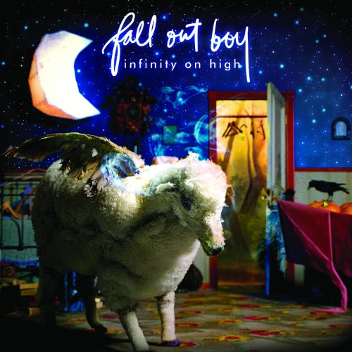 Infinity On High (UK)