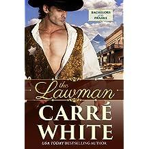 The Lawman (Bachelors of the Prairie Book 2) (English Edition)