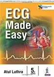 #5: Ecg Made Easy With Cd-Rom