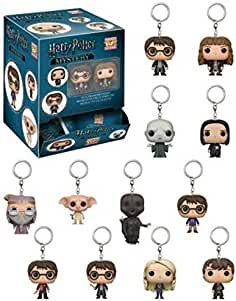 Amazonfr Harry Potter Porte Clés Bijoux Et Cosmétique Jeux