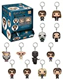 FunKo Keychain Blindbag Pocket Pop Figura di Harry Potter da Collezione, 21139