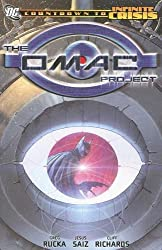 The Omac Project.