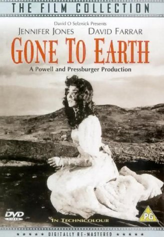gone-to-earth-1950-dvd