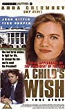 A Child's Wish [VHS]
