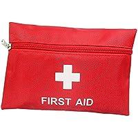 Delmkin Erste-Hilfe-Set Tragbar Outdoor-Reisen/Home Mini Wasserdicht Erste Hilfe Set Bag - 11 teilig Set preisvergleich bei billige-tabletten.eu