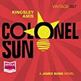 Colonel Sun: James Bond, Book 15