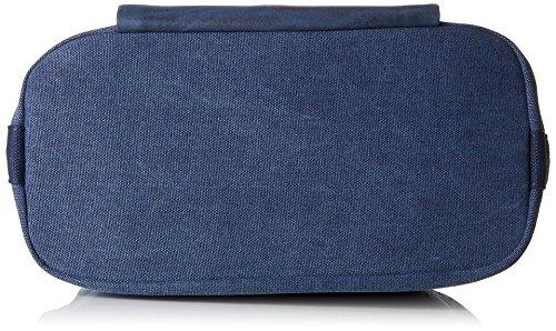 Le Temps des Cerises - Jiro 1, Borse Tote Donna Blu (Bleu)