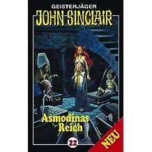 Geisterjäger John Sinclair 22 - Asmodinas Reich