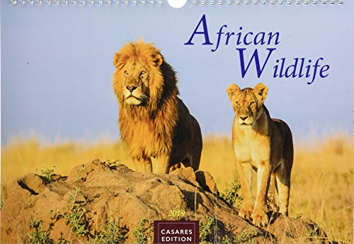 African Wildlife 2019 - Format S
