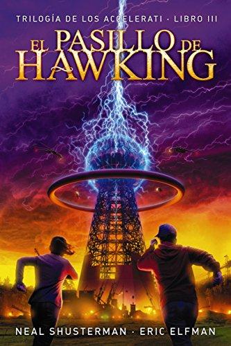 El pasillo de Hawking (Literatura Juvenil (A Partir De 12 Años) - Narrativa