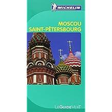 Guide Vert Moscou et Saint Ptersbourg