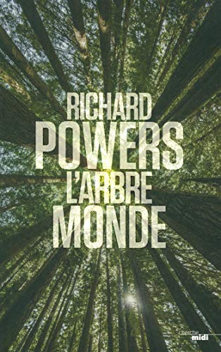 L'Arbre-Monde par Richard POWERS