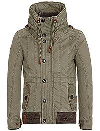 40d3c0e38b42 Suchergebnis auf Amazon.de für  naketano jacke gruen - Jacken ...