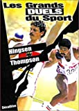 Les Grands duels du sport - Decathlon : Hingsen / Thomson [FR Import] - DOCUMENTAIRE SPORT