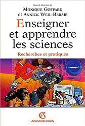 Enseigner et apprendre les sciences : Recherches et pratiques