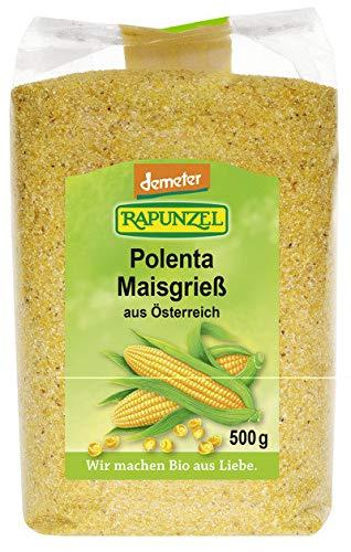 Rapunzel Polenta-Maisgrieß (500 g) - Bio